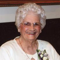 Myrlene Baker