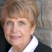 Marcia Christensen Ekstrom