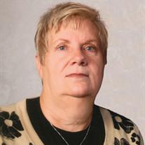 Julie Ann Mortensen