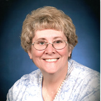 Doris Gwendolyn Riggs