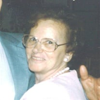 Mrs. Yolanda (Battista)  Cavo