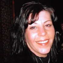 Janine Audrie Moore