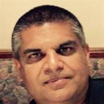 Dr. Rohen Jobanputra