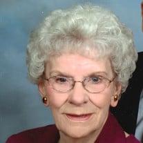 Mary E. Shaw Heil