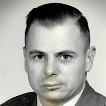 Mr. Gustav Lester Nelson