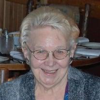 Barbara M. Palace