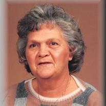 Mrs. Pauline Warren