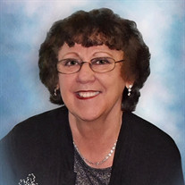 Geraldine Lynn Warren