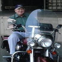 Robert Glen Cranfill, Jr.