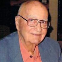 Charles (Charlie) Robert Harris Sr.