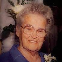 Marcella Olson