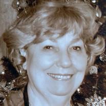 Patricia Scholl Cibula