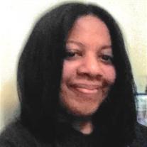 Ms. Erica Deanna Blackwell