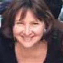 Linda Rosemary Brewster