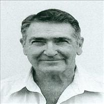 Gerald Royce Mills