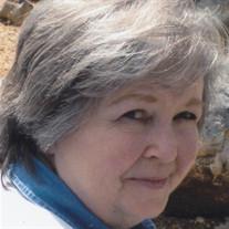 Judith Wilcox