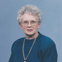 Shirley Mary Adams