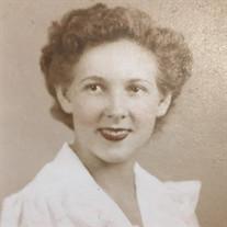 Helen Billings Jacobs Dickerson
