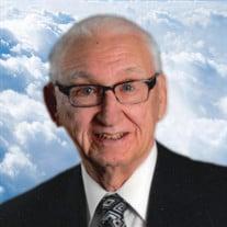Norman D. Cozad