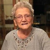Mrs.  Sue Connor, Glendale Community