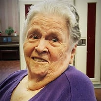 Lillie Mae Smith Hilliard, 88, of Hickory Withe, TN