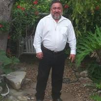 George  Guerra