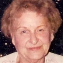 Gloria Y. Young