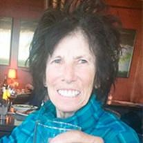 Jill Diane Distel