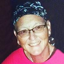 Ann Margaret Herbert