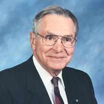 Frank Brownell Mehlenbacher
