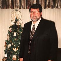 Robert Ray Callen