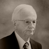 Mr. Carl Senkbeil
