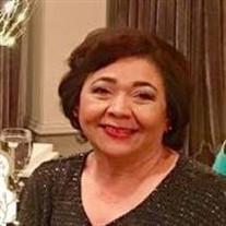Juana Ileana Hernandez
