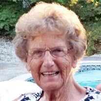 Pauline B. Supinski