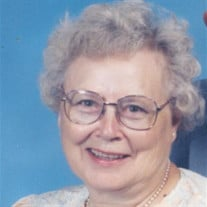 Loide E. Bahr