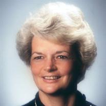 Nancy Ruth Stolins