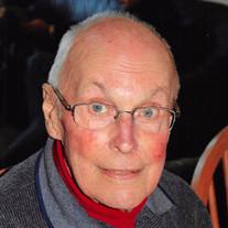 Gordon Wentzell