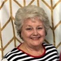 Mrs Loretta Lea Laffere
