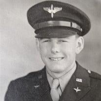 Eugene Martin Willadsen