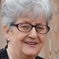 Henrietta  Lane  David
