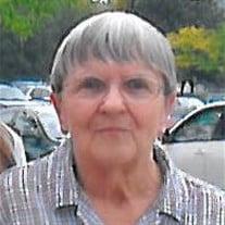 Mary Ann Willard