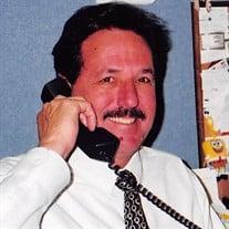 Matt McKinney, 67, of Middleton