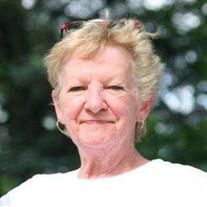 Norma Lorraine Sharp