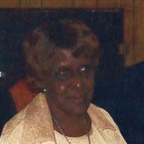 Melvina Clark