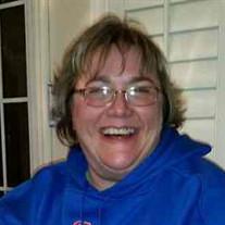Maureen M. Travis