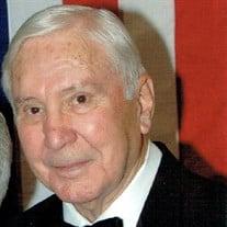 Lieutenant Colonel James Albin  Shelby