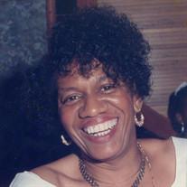 Annie R. Brailford