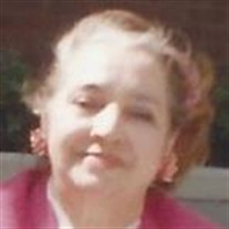 Mrs. Amelia Rivera