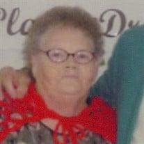 Peggy Ann Webb