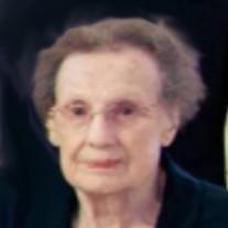 Dortha Fay Anderson